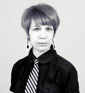 Jenni Zylka