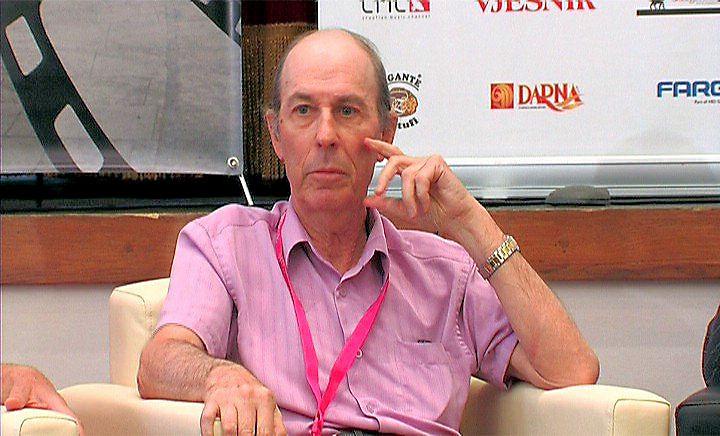Ronald Bergan