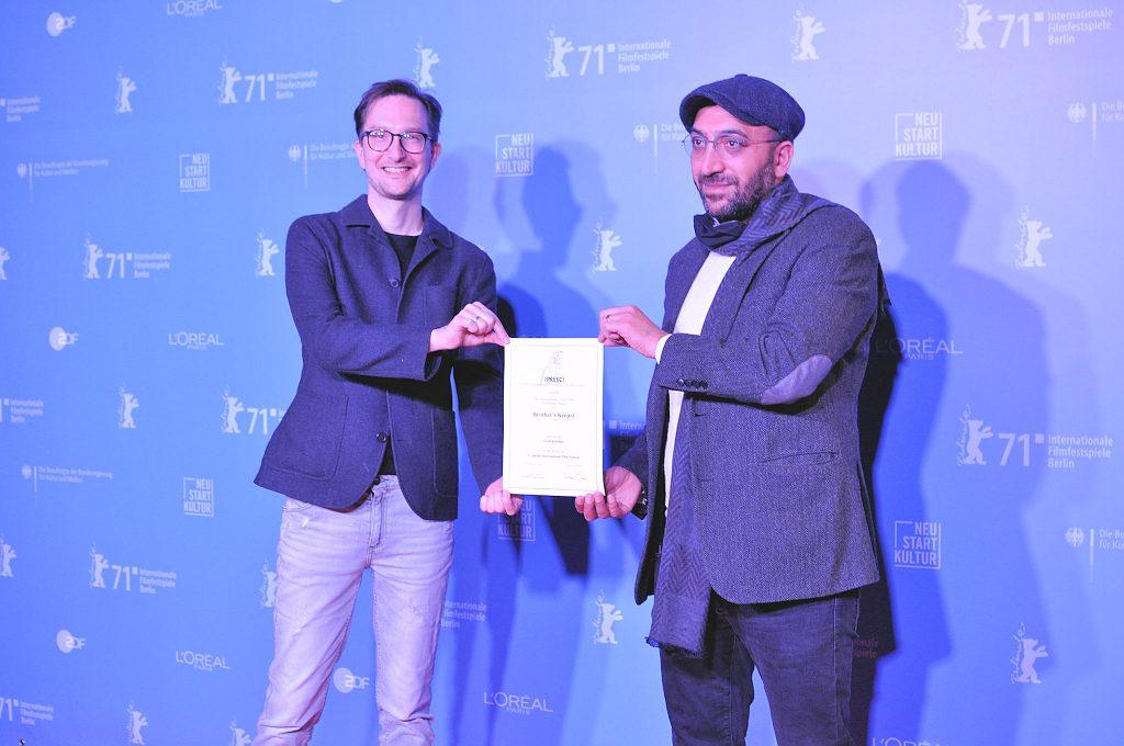 FIPRESCI Prize Panorama 2021